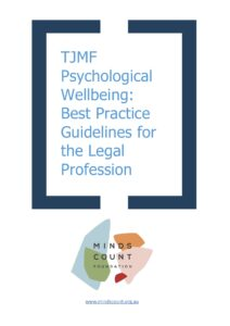 Link to the Guidelines for the Legal Profession